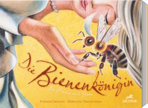 Die Bienenkönigin, Romana Ganzoni